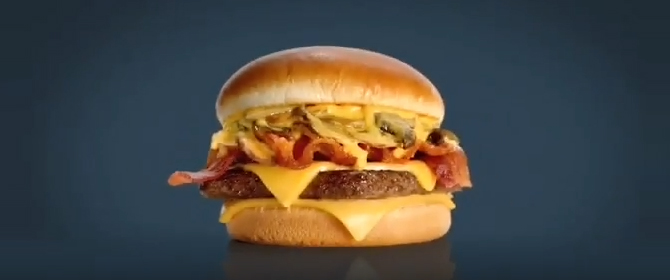 MAG-Z Wendy's MeltOn Commercial